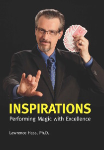 Inspirations cover